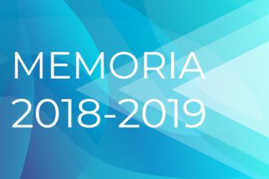 Memoria AEDA 2019