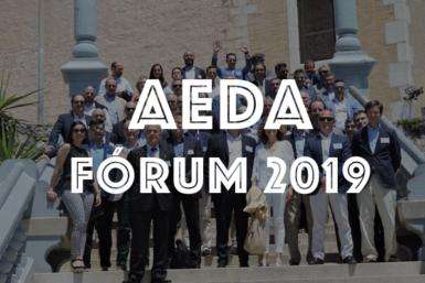 AEDA Fórum 2019
